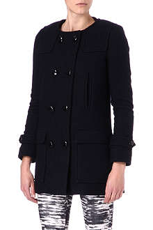 ISABEL MARANT ETOILE Clifford military coat
