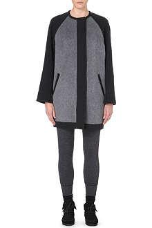 ISABEL MARANT ETOILE Cazar coat