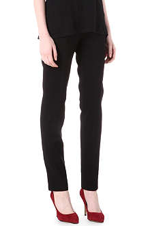 ISABEL MARANT Jerry wool trousers