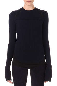 ISABEL MARANT Knitted jumper
