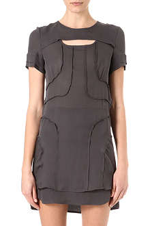 ISABEL MARANT Madlyn silk dress