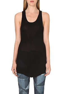 ISABEL MARANT ETOILE Lena sleeveless cotton top