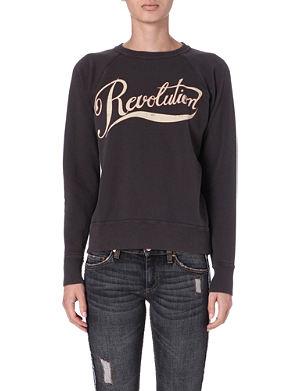 ISABEL MARANT ETOILE Revolution sweatshirt