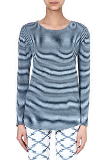 ISABEL MARANT Felix stripe top