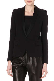 ISABEL MARANT Jane smoking tux blazer