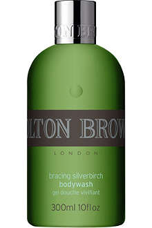 MOLTON BROWN Bracing Silverbirch body wash 300ml