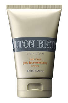 MOLTON BROWN Skin-clear Jade face exfoliator 125ml