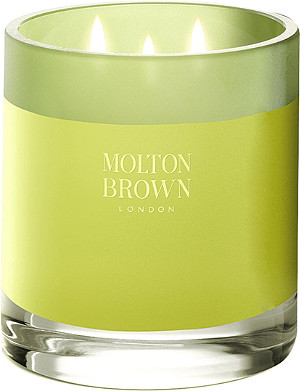 MOLTON BROWN Nightingale Song Forte candle