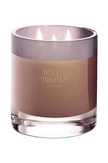 MOLTON BROWN Relaxing Yuan Zhi Forte candle
