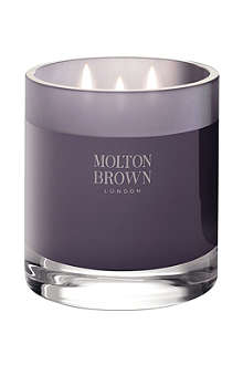 MOLTON BROWN Imp's Whisper Forte candle
