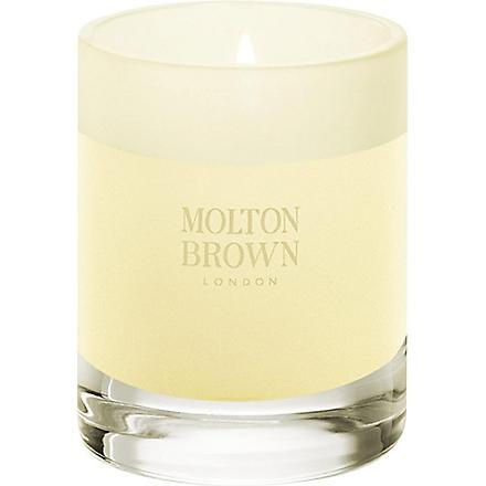 MOLTON BROWN Naran Ji Medio candle