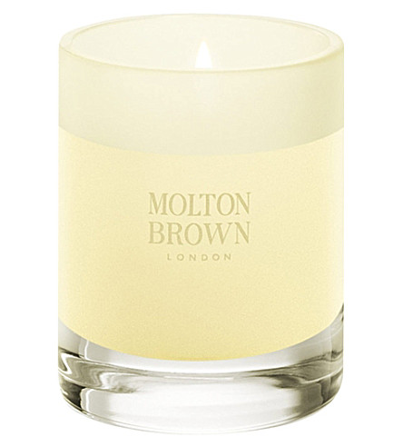 MOLTON BROWN Naran Ji Medio candle
