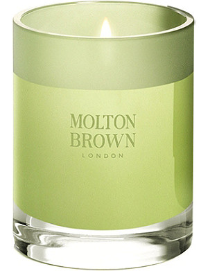 MOLTON BROWN Golden Solstice Medio candle