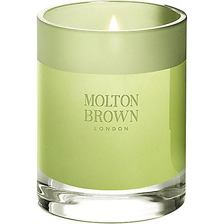 MOLTON BROWN Golden Solstice Medio candle