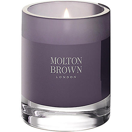 MOLTON BROWN Imp's Whisper Medio candle