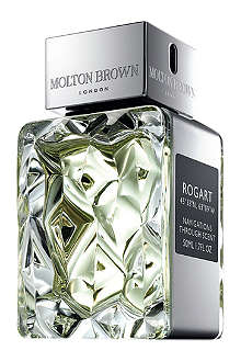 MOLTON BROWN Navigations Through Scent - Apuldre eau de toilette 50ml