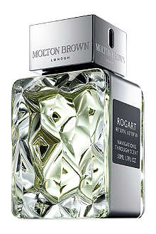 MOLTON BROWN Navigations Through Scent - Rogart eau de toilette 50ml