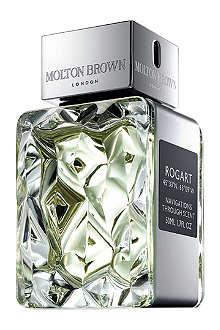 MOLTON BROWN Navigations Through Scent - Rogart eau de toilette 50ml
