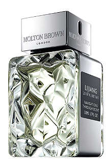 MOLTON BROWN Navigations Through Scent - Lijiang eau de toilette 50ml