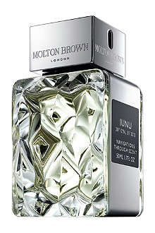 MOLTON BROWN Navigations Through Scent - Iunu eau de toilette 50ml