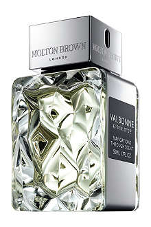 MOLTON BROWN Navigations Through Scent - Valbonne eau de toilette 50ml