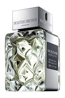MOLTON BROWN Navigations Through Scent - Valbonne eau de toilette 50ml