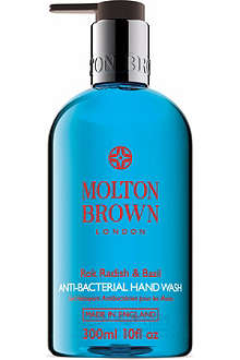 MOLTON BROWN Rok Radish & Basil hand wash 300ml