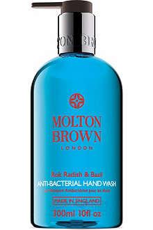 MOLTON BROWN Rok Radish & Basil hand wash 300ml