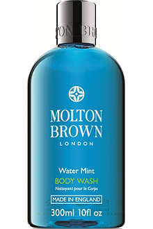 MOLTON BROWN Water Mint Body Wash 300ml