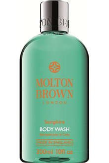 MOLTON BROWN Samphire Body Wash 300ml