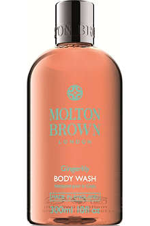 MOLTON BROWN Gingerlily body wash 300ml