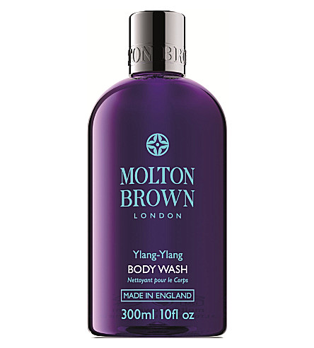 MOLTON BROWN Ylang Ylang body wash 300ml