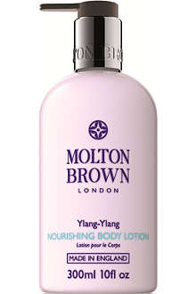 MOLTON BROWN Ylang Ylang Nourishing Body Lotion 300ml