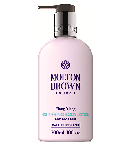 MOLTON BROWN Ylang Ylang Nourishing Body Lotion 300ml