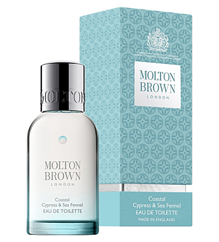 MOLTON BROWN 滨海柏海茴香淡香水50毫升