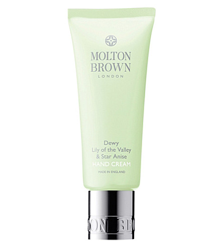 MOLTON BROWN Dewy Lily of the Valley & Star Anise Moisturising Cream 40ml