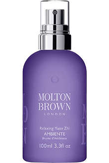 MOLTON BROWN Relaxing Yuan Zhi home ambiente
