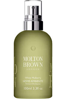 MOLTON BROWN White Mulberry home ambiente
