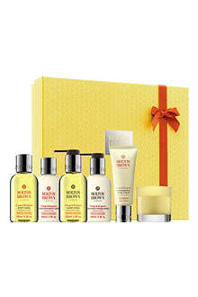 MOLTON BROWN Orange & Bergamot hamper