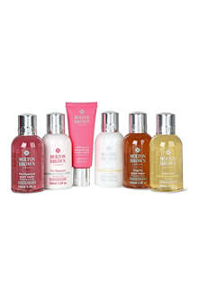 MOLTON BROWN Women's Stowaway - The Cruise Collection