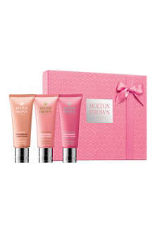 MOLTON BROWN Hand cream gift set - spring edition
