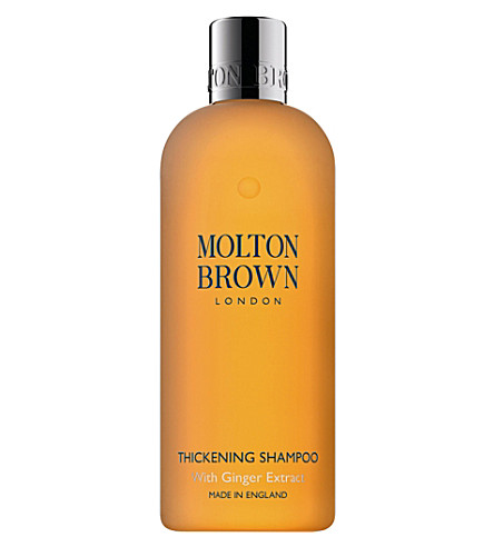 molton brown thickening shampoo 300ml. Black Bedroom Furniture Sets. Home Design Ideas