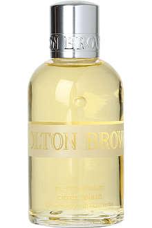 MOLTON BROWN Fresh Bushukan Citrus Splash aftershave 100ml