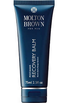 MOLTON BROWN Post-shave recovery balm 75ml
