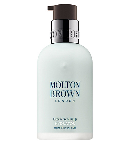 MOLTON BROWN Extra-rich Bai Ji Hydrator 100ml
