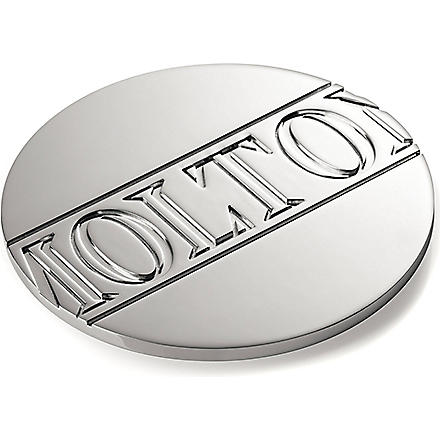 MOLTON BROWN Medio snuff lid