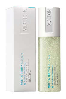 MOLTON BROWN Malachite cleansing gelle 200ml