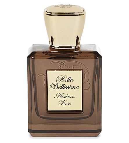 BELLA BELLISSIMA Arabian Rose parfum 50ml