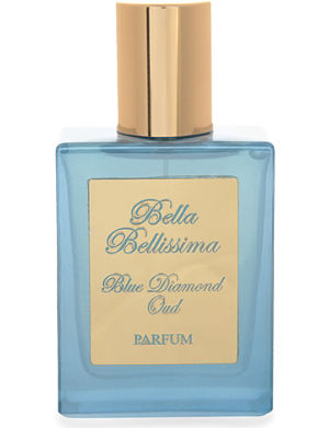 BELLA BELLISSIMA Blue Diamond Oud parfum 50ml