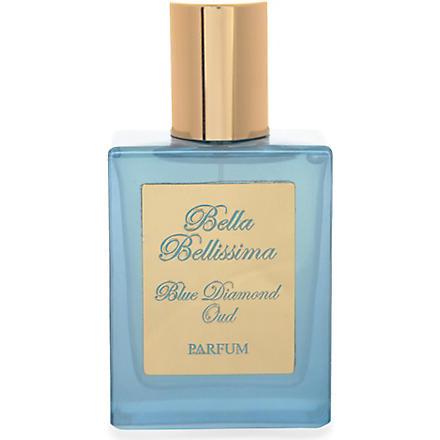 BELLA BELLISSIMA Blue Diamond Oud parfum 50ml
